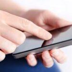 HEATCARE Solo terrassevarmer styres fra en app på din smartphone
