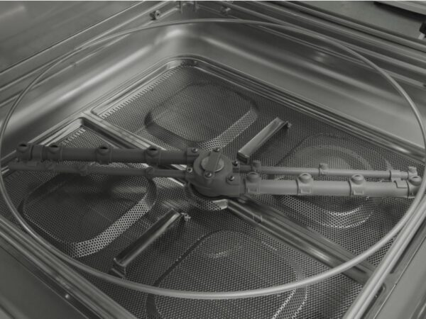 Hætteopvasker, T110 - E Project Systems - filtre i stål