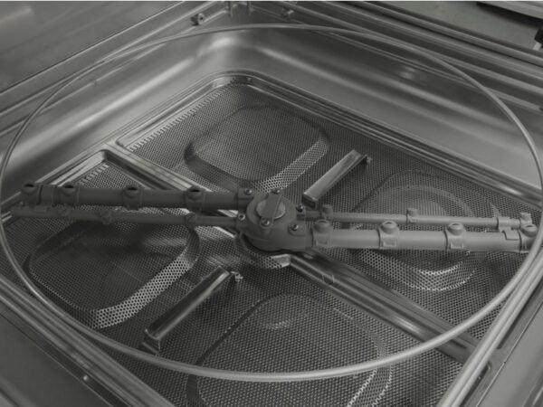 Hætteopvasker, T215 Project Systems - filtre i stål
