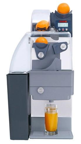 ZUMMO Z01 frugtpresser - den lille model - perfekt til cafeen