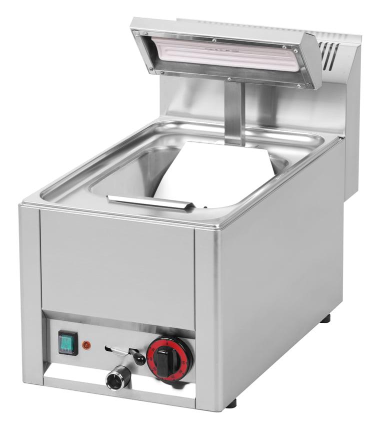 Elektrisk pommes frites varmer