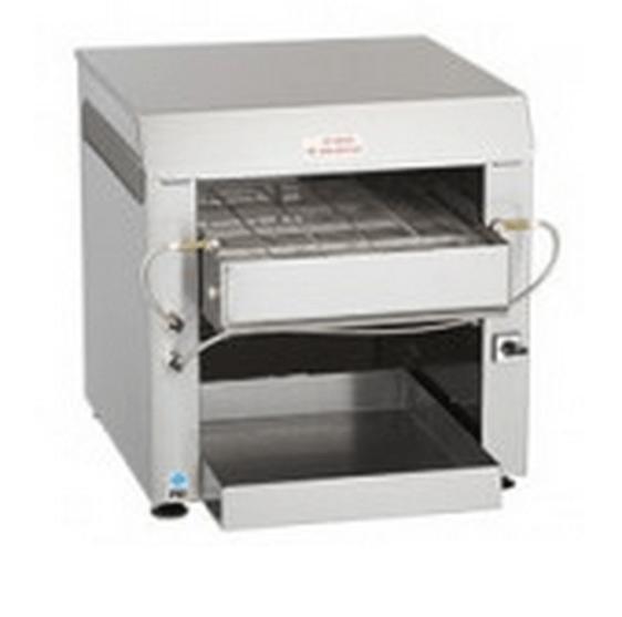 FKI Båndrister UT400 - med eller uden variable hastighed - ECO version