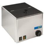 Pølsevarmer / Vandbad til 1/2 gastronorm