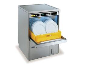 Zanussi underbordsopvasker, LS6 - med alle pumper - topkvalitet, - isoleret kammer - kurve medfølger