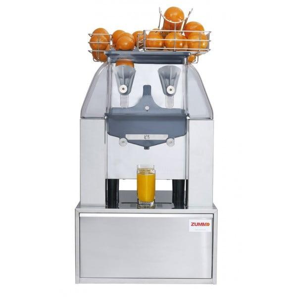 ZUMMO Z06 frugtpresser -med skuffemodul (tilbehør)