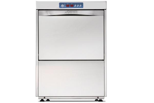 DIHR 500 Plus, industriopvaskemaskine