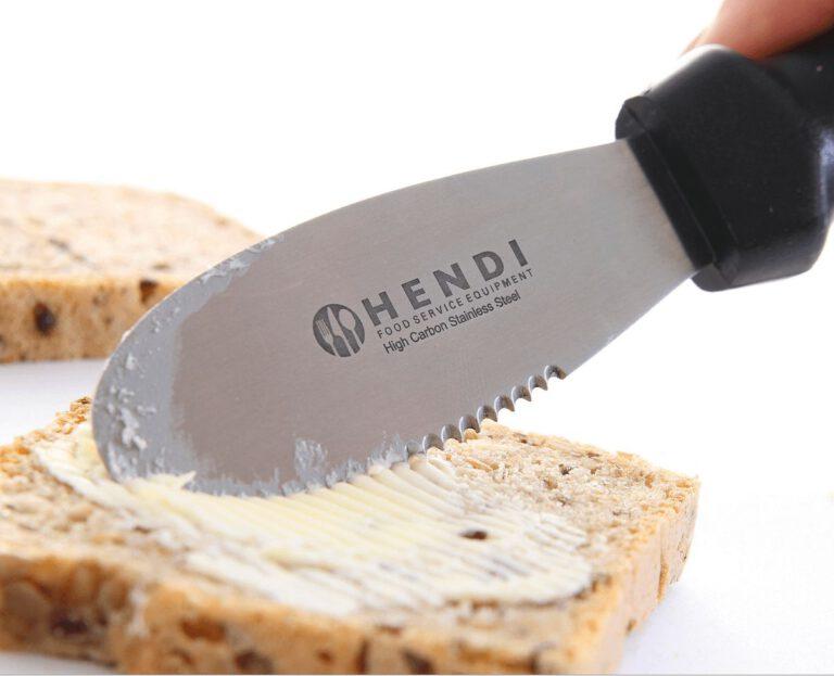 Smørekniv